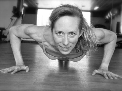 Coach Michelle Triathlon Trainer